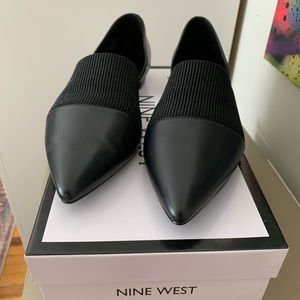 Nine West Affable Flats